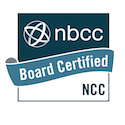 NCC Board Certified Counselor